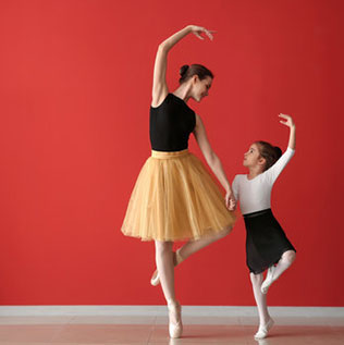 Ballet Granada